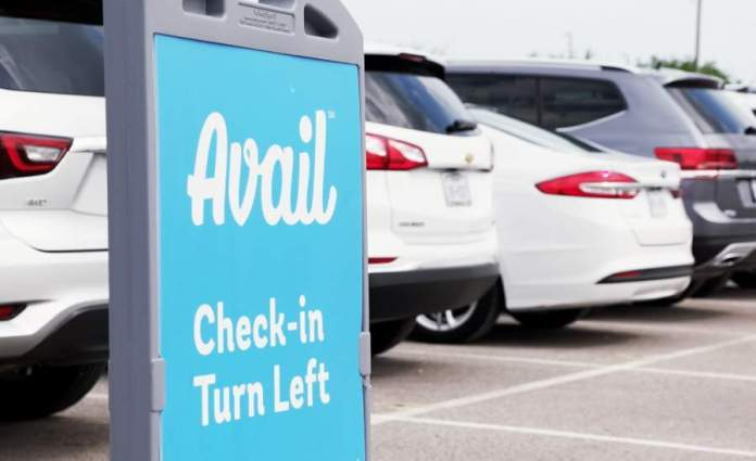 A Better Way To Rent A Car At The Airport