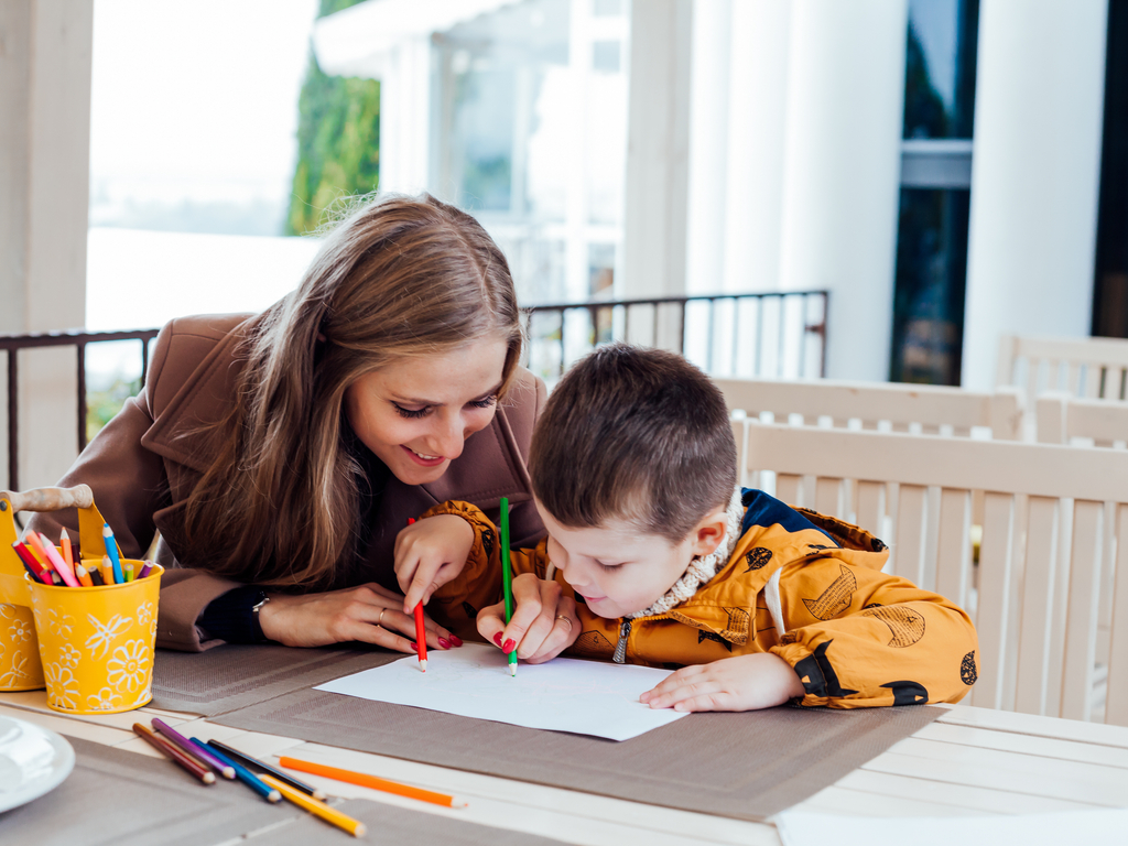 Learning At Home 101 The Parent S Guide To Home Teaching