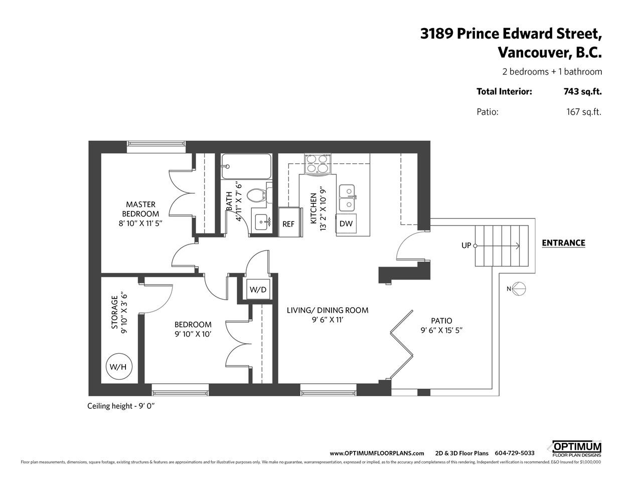 E Prince Edward Avenue Vancouver Bc Duplex For