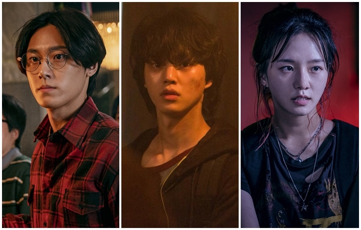 Also boyz's younghoon is confirmed as second lead The Cast Members Of Sweet Home And Their Past K Dramas That Are Worth Watching Metro Style