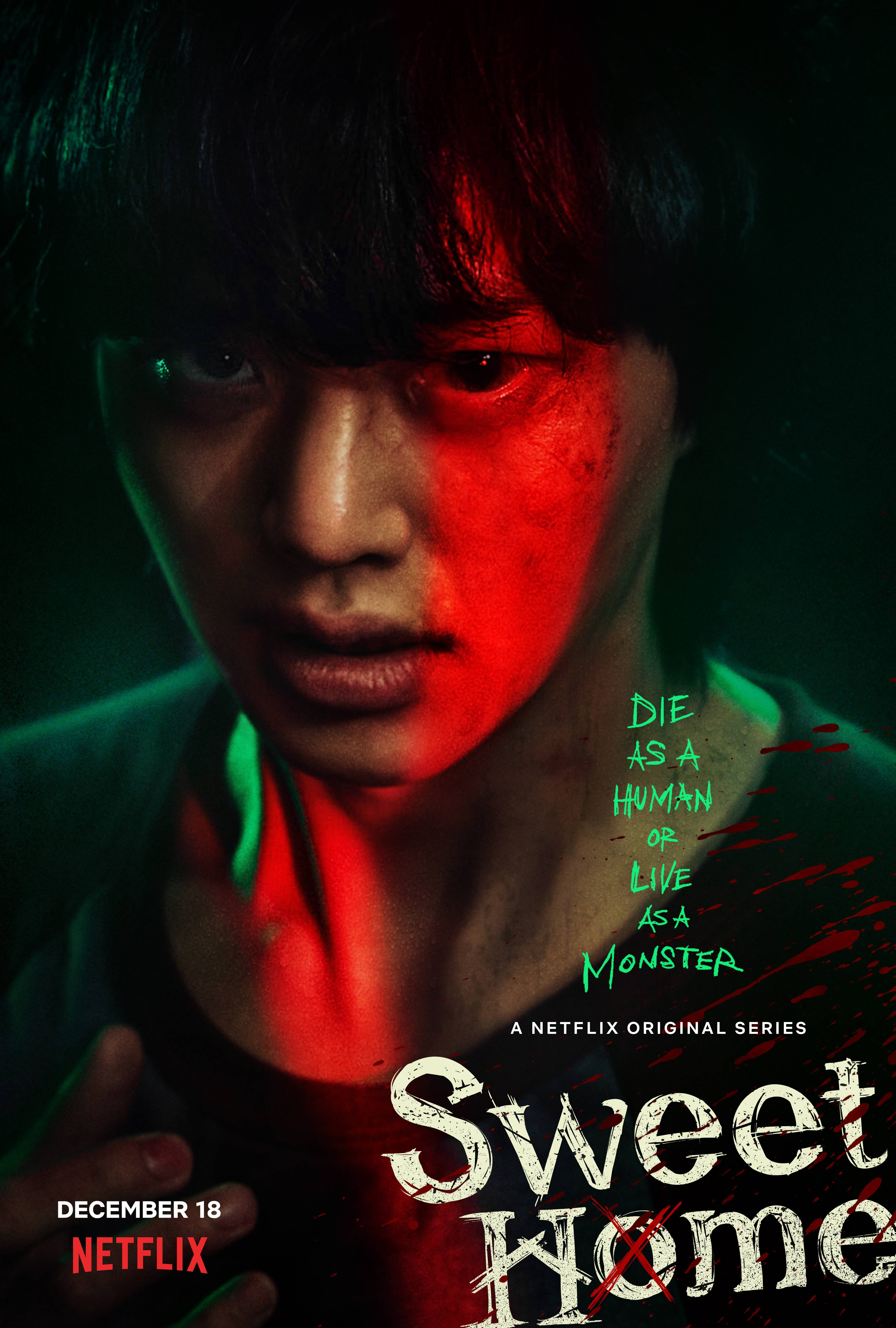 Main cast · shin sung woo. The Sweet Home Director And Cast Members Share Thoughts On This Much Awaited Creature Genre Series Metro Style