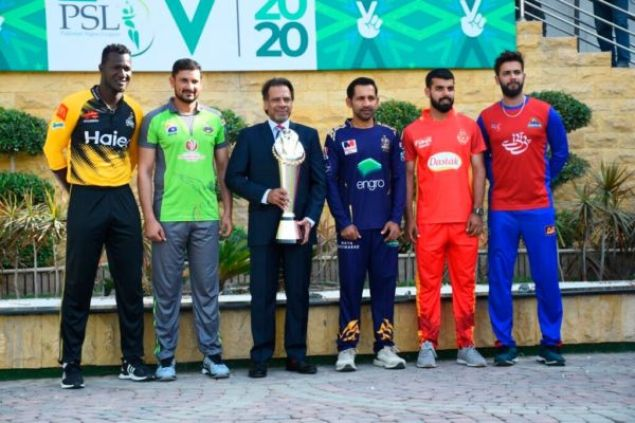 Reports: PCB Trying To Convince PSL Owners To Take Back The Petition Lodged  Against The League's Financial Model - Cricket Addictor English | DailyHunt