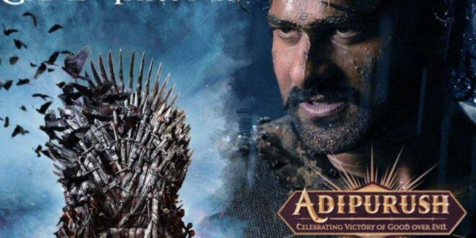 Rumour: 'Game Of Thrones' Team For Prabhas's Adipurush - Gulte English |  DailyHunt