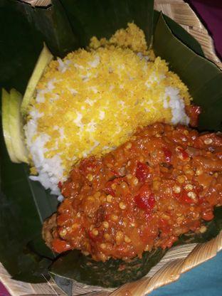 Nasi Ayam Ambyar Pecenongan Lengkap Menu Terbaru Jam Buka