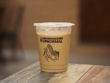 Upnormal Coffee Roasters Merdeka Bandung Lengkap Menu Terbaru