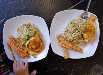 Santuy Ambyar Review Mariane Felicia Di Restoran Upnormal Coffee