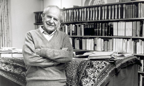 Image result for karl popper books