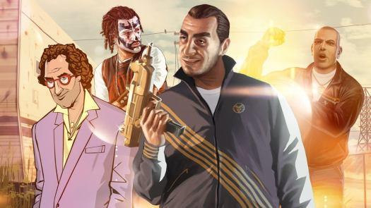 When it comes to the Grand Theft Auto series, everyone loves playable protagonists like Trevor for his unhinged craziness and CJ for being a softie at heart.<br>But GTA games are packed to the gills with great supporting characters who are lovable, despicable, flawed, and ridiculous – often all at once. Let's take a look at some of the memorable personalities who helped make the games as terrific as they are.