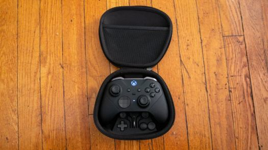 The Best Video Game Controllers 2