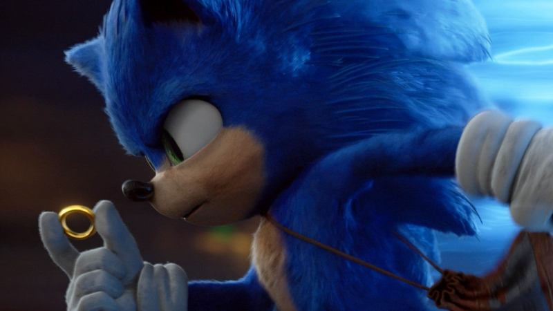Gotta go fast! Click through for a breakdown of all the Sega-themed Easter eggs and hidden references in Sonic the Hedgehog: The Movie.