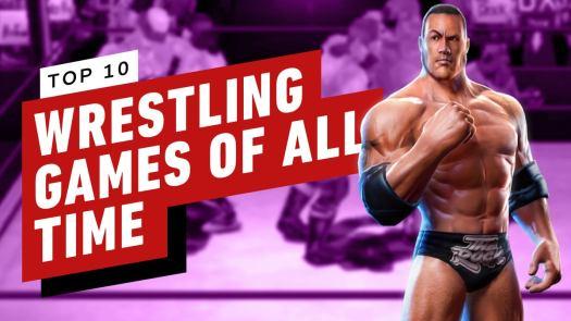 WWE 2K Battlegrounds Review - IGN 2