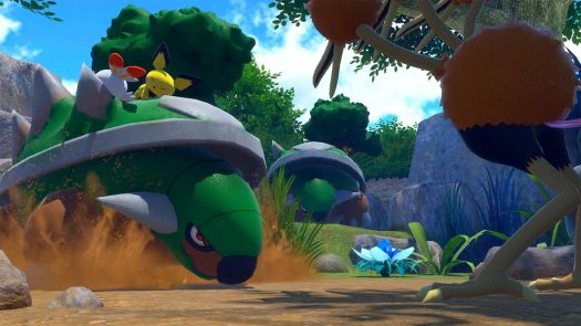Nintendo's Major Franchises: Tracking the Years Since New Entries 3