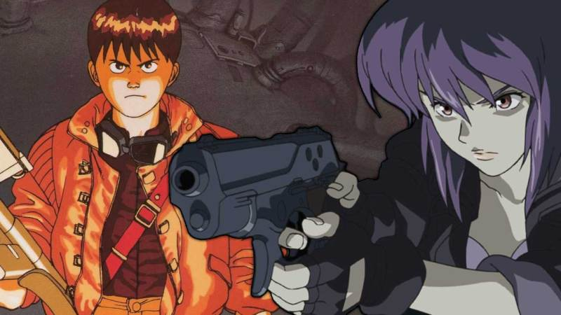Here are 10 essential anime series to jack into before Cyberpunk: Edgerunners.