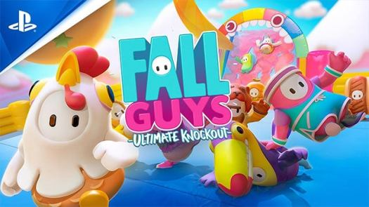 Fall Guys: Ultimate Knockout for PS4