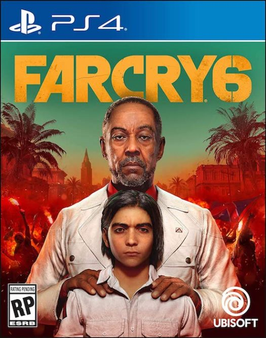 Far Cry 6 Preorder Guide