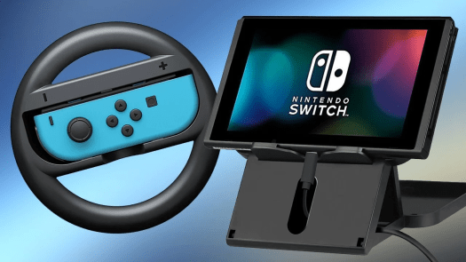 """The <a href=""""https://www.ign.com/articles/2018/09/27/nintendo-switch-review-2018"""" target=""""_blank"""">Nintendo Switch</a> is already pretty wonderful on its own with its 2-in-1 console design and several different ways to enjoy it right out of the box. But, there are plenty of accessories for the Switch that can change the way you play, letting you tailor the experience to your preferences.  You can pick up different controllers to be more comfortable while you're playing, get <a href=""""https://www.ign.com/articles/best-nintendo-switch-case"""" target=""""_blank"""">cases</a> or grips for when you're on the go, or make it that much easier to play for extended periods of time with charging accessories like <a href=""""https://www.ign.com/articles/the-best-battery-cases-for-the-nintendo-switch"""" target=""""_blank"""">battery cases</a>. We've picked out some great options that'll take your Nintendo Switch to the next level. We've also got you covered with the <a href=""""https://www.ign.com/articles/best-nintendo-switch-lite-accessories"""" target=""""_blank"""">best Nintendo Switch Lite accessories</a> if you've got the smaller device."""
