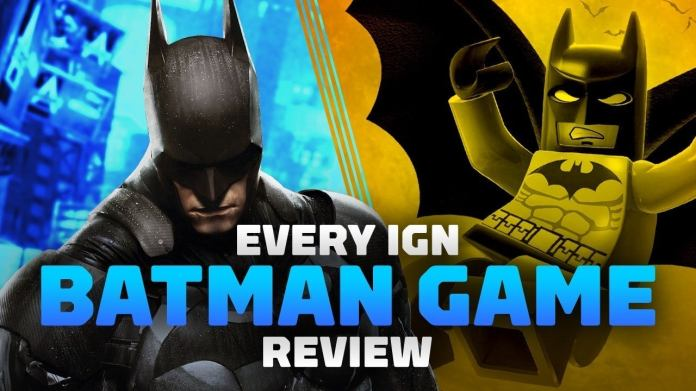 Batman's one of the world's most popular superheroes, and he's starred or appeared in a whole batload of games. Here at IGN we've reviewed a ton of them – check out the complete list and see how they scored.