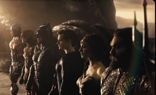Justice League Snyder Cut: All the Known Differences From the Theatrical Version 2