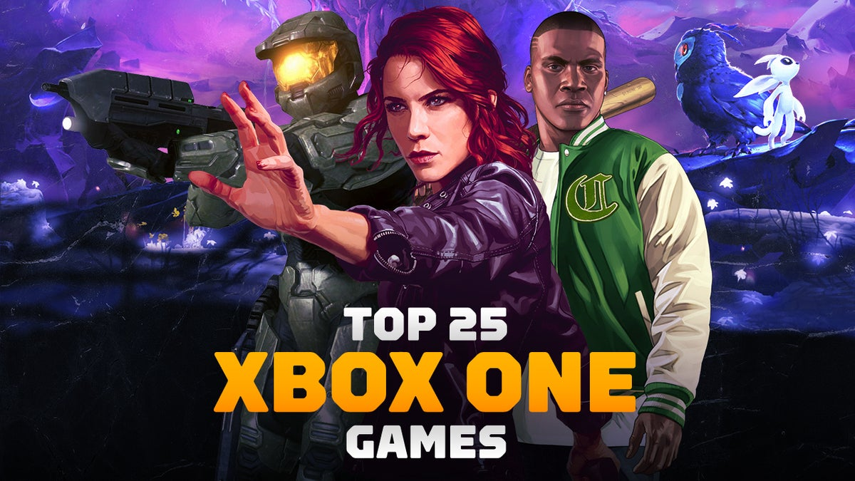 Now that the Xbox One era has come to an end, we thought it was high time to take a fresh look back at its vast library of games and narrow down our favorites. This list was compiled by the entire IGN content team and – after plenty of internal debate – represents what we believe to be the very best that the Xbox One has to offer.