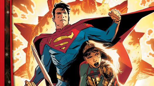 DC Comics Promotes Marie Javins to Editor-in-Chief 2