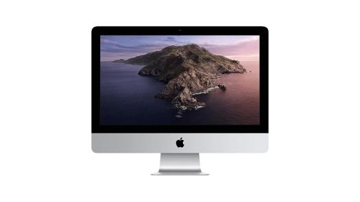 Newest Apple iMac 21.5-inch 2019