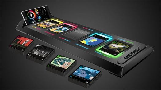 DropMix Music Gaming System for Android/iOS