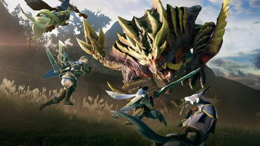 24 Things You Need to Know About Monster Hunter Rise 3