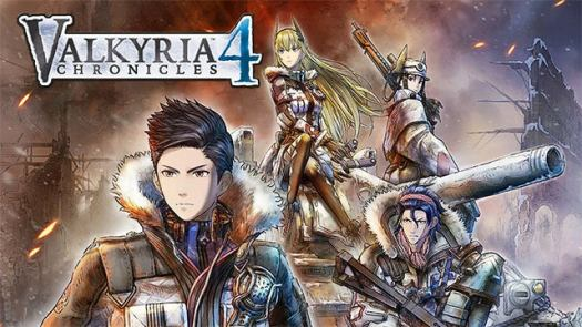 Get Valkyria Chronicles 4, Endless Space 2, and More Games all for $12