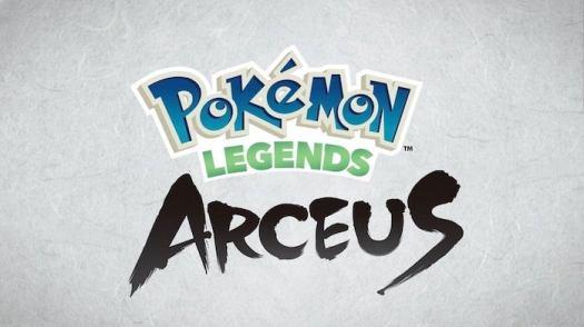 Pokemon Legends: Arceus Preorder Guide