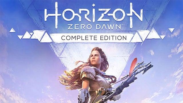Horizon Zero Dawn: Complete Edition is Free