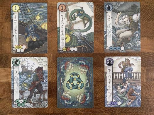 Check Out Uk'otoa, the First Board Game From Critical Role's Darrington Press 2