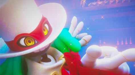 Sonic Co-Creator Has Gone Indie After Balan Wonderworld