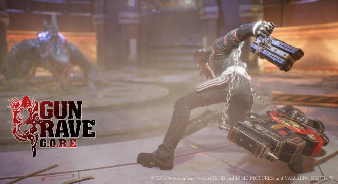 gungravegore-primedforaction-1623190208387 Koch Media Reveals New Publishing Label: Prime Matter - Summer of Gaming | IGN