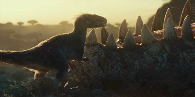 jurassic-world-dominion-t-rex-1623284342621 Jurassic World: Dominion Extended Preview Will Span 65 Million Years | IGN