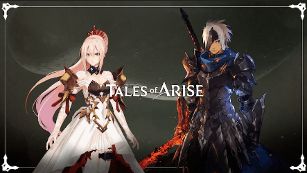 Tales of Arise Preorder Guide