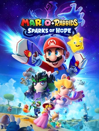 Mario + Rabbids: Sparks of Hope Preorder Guide