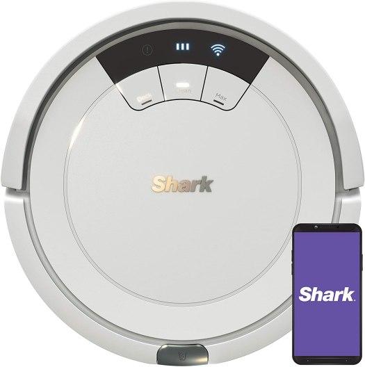 Shark ION Robot Vacuum AV752