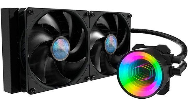Cooler Master MasterLiquid ML280 AIO CPU Liquid Cooler