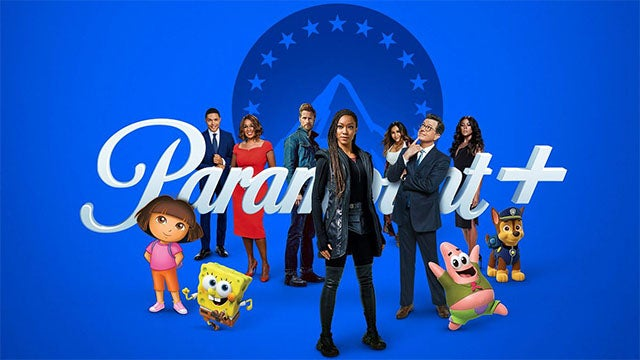2 Months of Paramount+ for $0.99/mo (Reg $9.99)