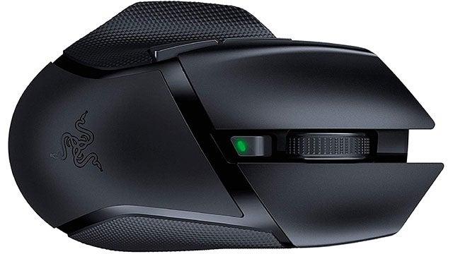 Razer Basilisk X HyperSpeed Wireless Mouse