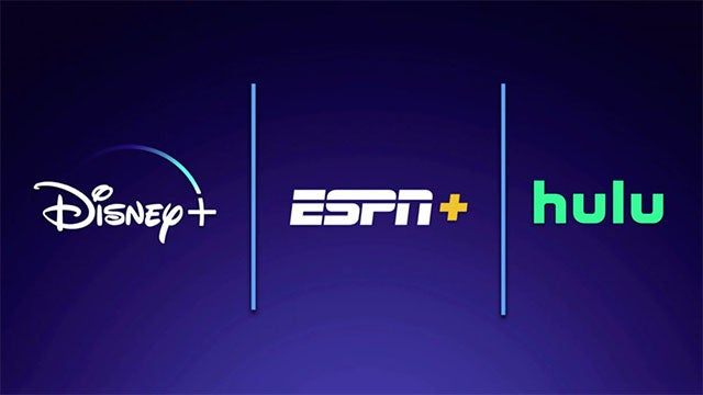 FREE 3 Months of Disney+, Hulu, and ESPN+ with Any Amazon Fire TV Stick, Fire TV, or Fire Tablet Purchase