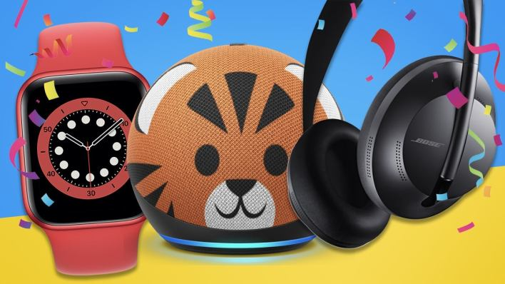 The Best Amazon Prime Day 2021 Deals Are Now Live!