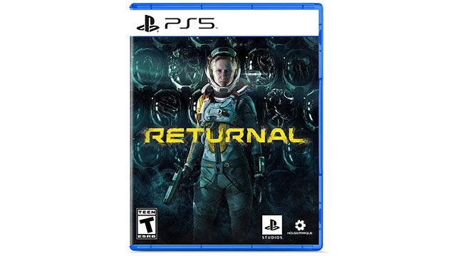 Returnal for PS5