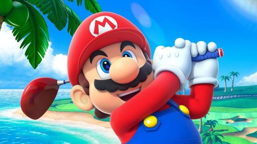 Mario Golf: Super Rush Review 2