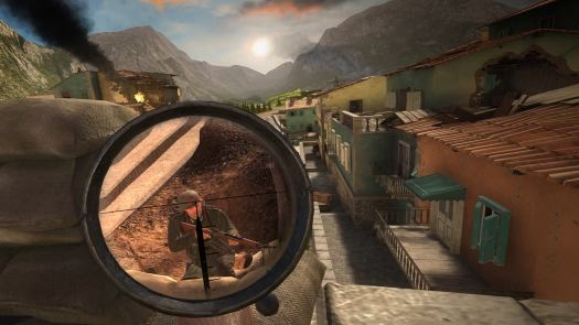 Sniper Elite VR Review - IGN 2