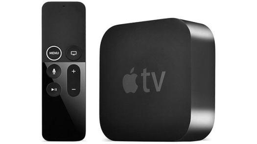 Apple TV 4K 32GB (Previous Generation)