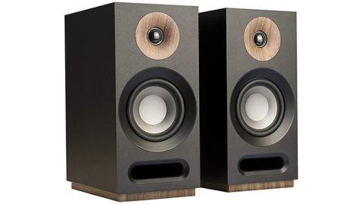 Jamo S 803 Dolby Atmos Bookshelf Speakers (Pair)