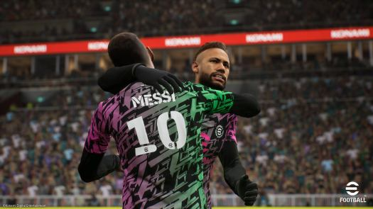 PES Has Been Renamed eFootball, and It's Fully Free-to-Play 2