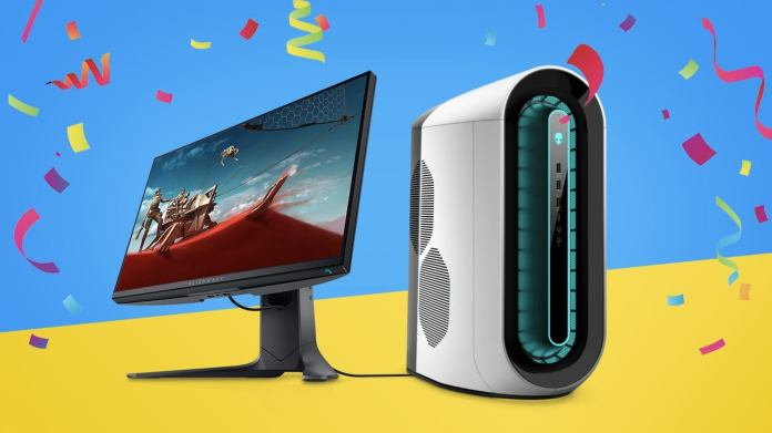 Ending Today: Dell Black Friday in July Sale (All Gaming Deals)