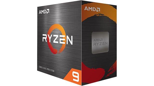 AMD Ryzen 9 5900X 3.7GHz 12-Core AM4 Desktop Processor (Retail)